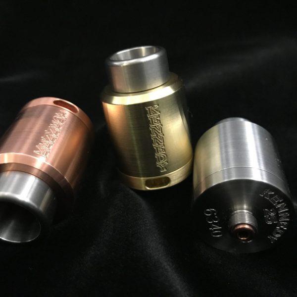 Kennedy RDA 25mm