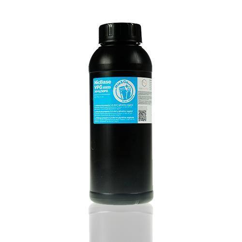 chemnovatic base rapida