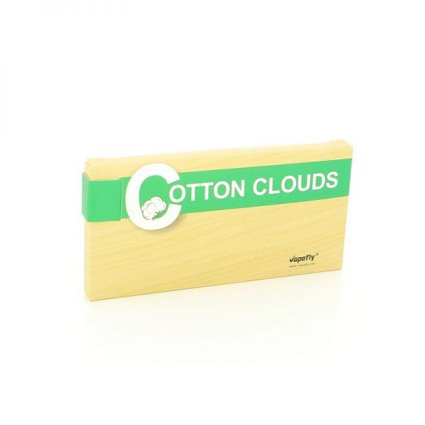 vapefly cotton algodon
