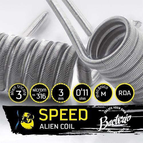 bacterio speed