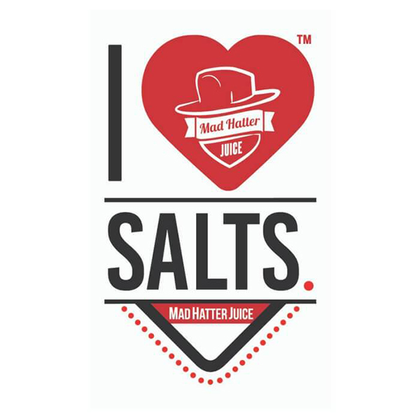 I Love Salts
