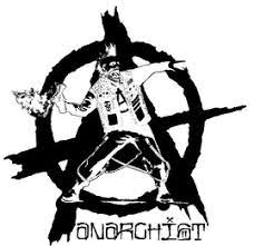 Anarchist Salt
