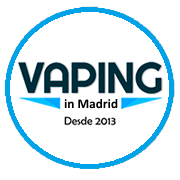 Vaping in Madrid