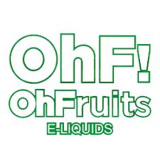 OHF! ELIQUIDS